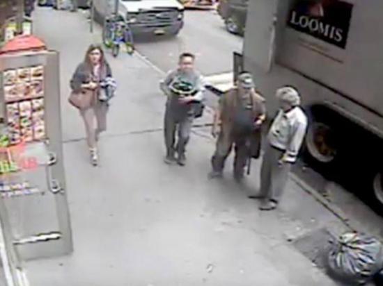 Detienen a ecuatoriano que habría robado $ 1,6 millones en EE.UU.