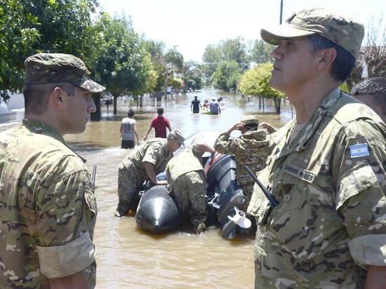 Miles de evacuados regresan a sus casas