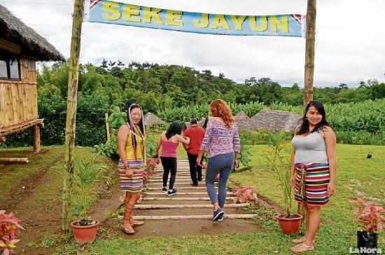 Promueven su cultura con  el turismo