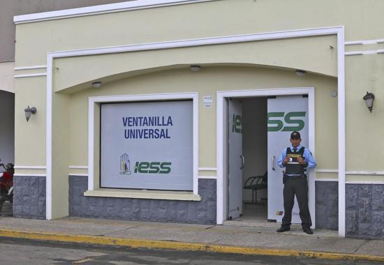 Seguro Social abrió ventanilla universal