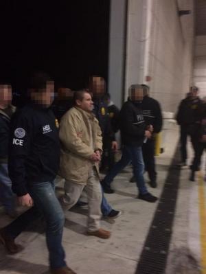 'El Chapo' Guzmán se declara no culpable ante un tribunal de Nueva York