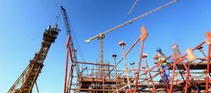 Muere un trabajador británico en las obras de un estadio del Mundial de Catar
