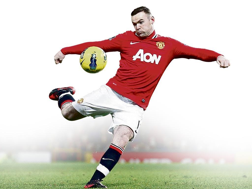 250 veces Rooney