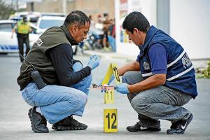 Casos penales en espera