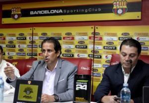 Barcelona SC debe pagar hasta este martes 145 mil dólares