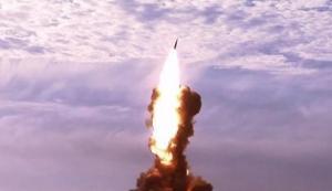 Londres resalta la 'efectividad' de sus misiles nucleares ante posible fallo