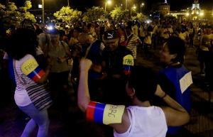 FARC espera que nuevo Gobierno de EE.UU. mantenga respaldo a proceso de paz