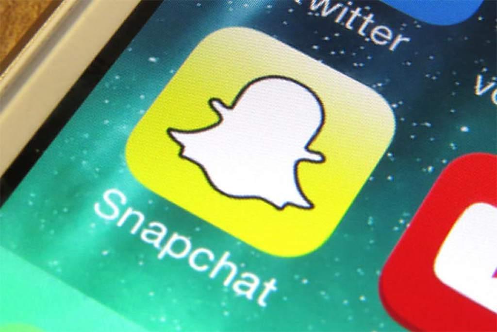 Snapchat presenta cambios en su versión para iOS