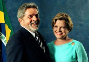 La esposa del expresidente Lula es internada de urgencia por un derrame cerebral