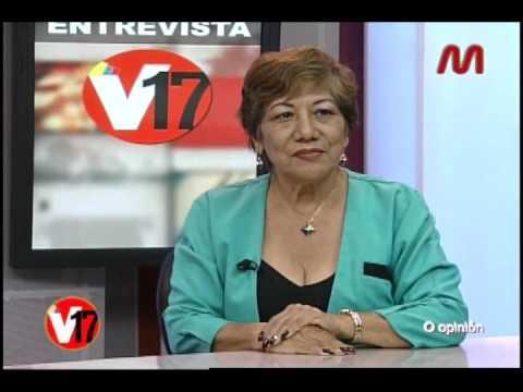 ENTREVISTA: AMIRA BARRETO - GLENDA SALTOS - CRISTHIAN CEVALLOS - DANNY BENDACK