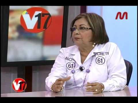 ENTREVISTA: ENRIQUE VILLAVICENCIO - GLADIS VÉLEZ - BYRON DELGADO - SAMANTHA PERERO