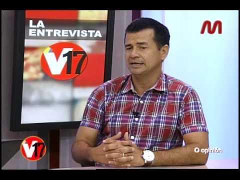 ENTREVISTA: IVÁN GOROZABEL - CARLOS VERA - BOSCO SOLÓRZANO - JORGE CHIRIBOGA