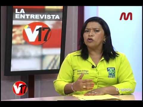 ENTREVISTA: VERÓNICA RODRÍGUEZ - KARINA ARTEAGA - JORGE LUIS PÉREZ - DAN VERA VÉLEZ -
