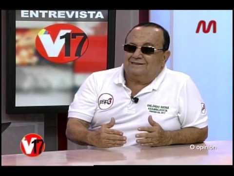ENTREVISTA: CARLOS ESTRADA - ORLANDO REINA - VÍCTOR ARIAS - NILTON DÍAZ