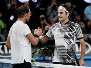 Federer derriba la muralla de Nadal y gana su quinto Abierto de Australia