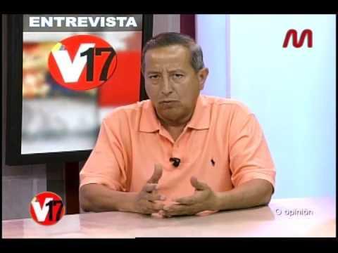 ENTREVISTA: MARCELO FARFÁN - AGUSTÍN INTRIAGO - ARACELY BRAVO - JESSICA ANTÓN