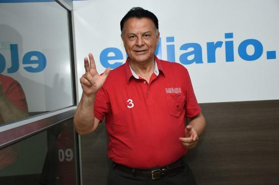 Patricio Zuquilanda: Tributos, aranceles y rentas para Manabí