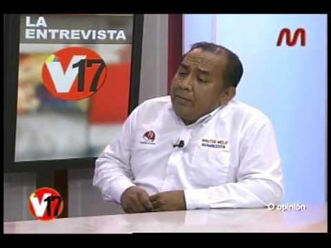 ENTREVISTA: MARIANO ZAMBRANO - WALTER MELO - CARLOS MARCILLO - LILIAN PEÑAFIEL