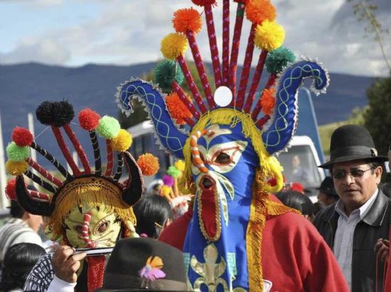 Diablo huma, una leyenda indígena