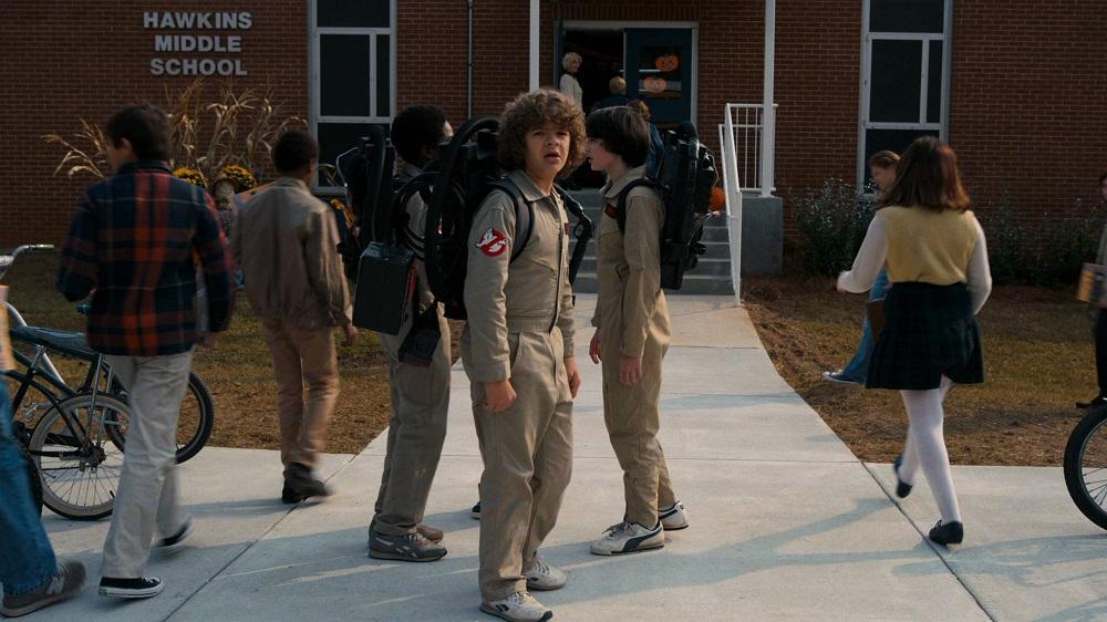 Segunda temporada de 'Stranger Things' se estrena en Halloween