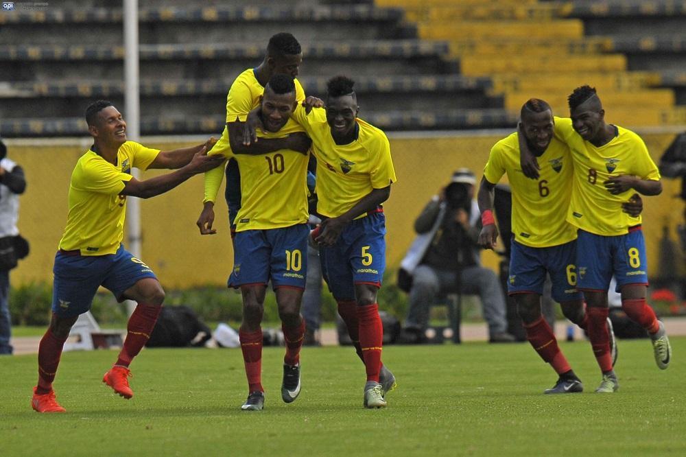 Venezuela Sub 20 Contra Ecuador Sub 20: Ecuador, Venezuela Y Uruguay Lucharán Por El Titulo