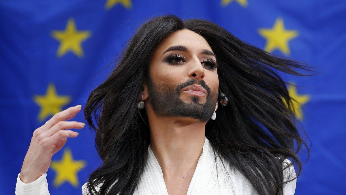 El artista que interpreta a Conchita Wurst quiere 'matar' a su personaje