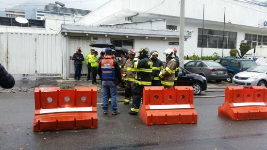Correos del Ecuador se manifiesta sobre paquetes con explosivos