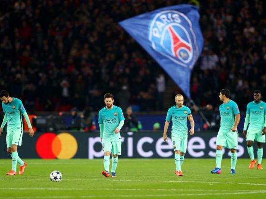 Los 'pecados' del FC Barcelona
