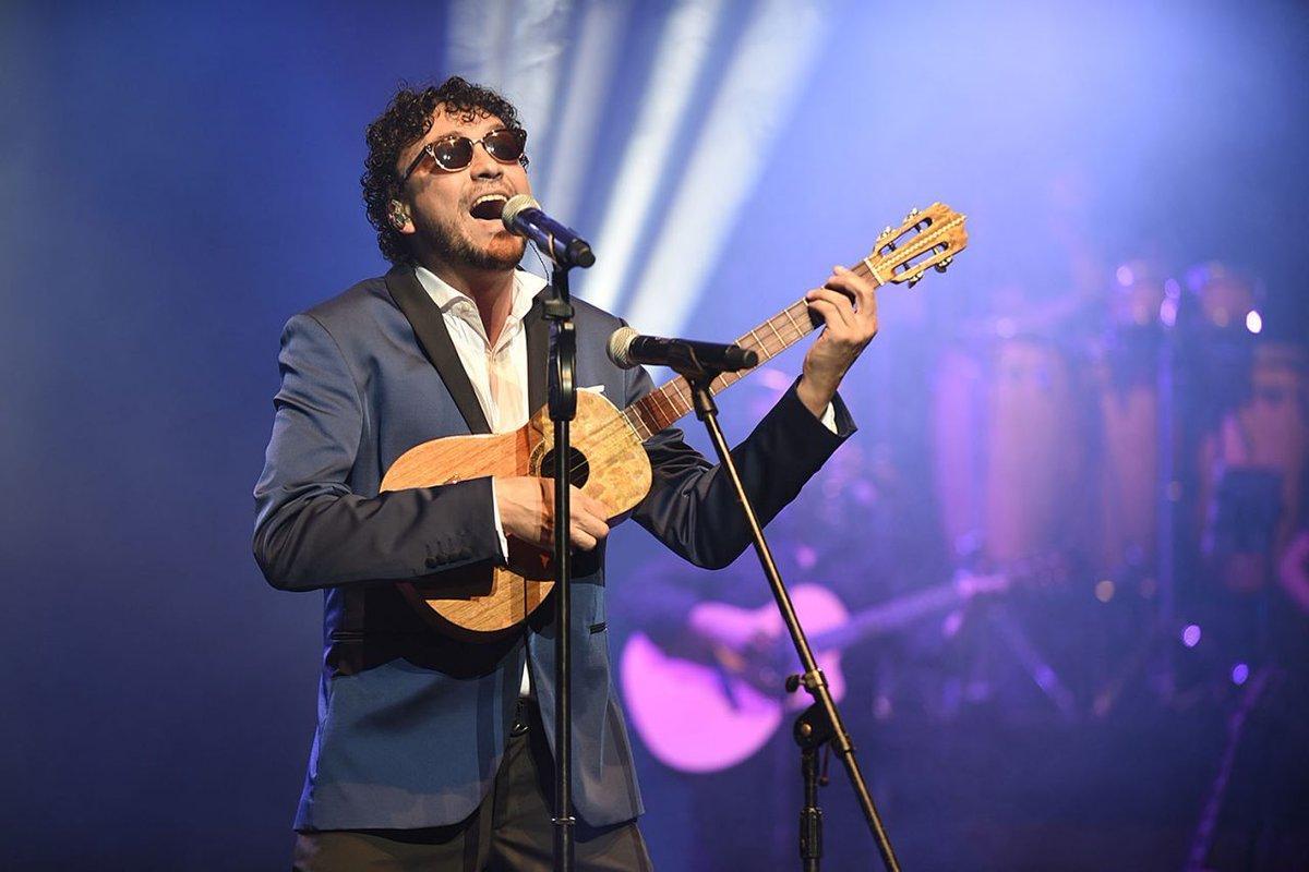 Muere el padre del cantante colombiano Andrés Cepeda
