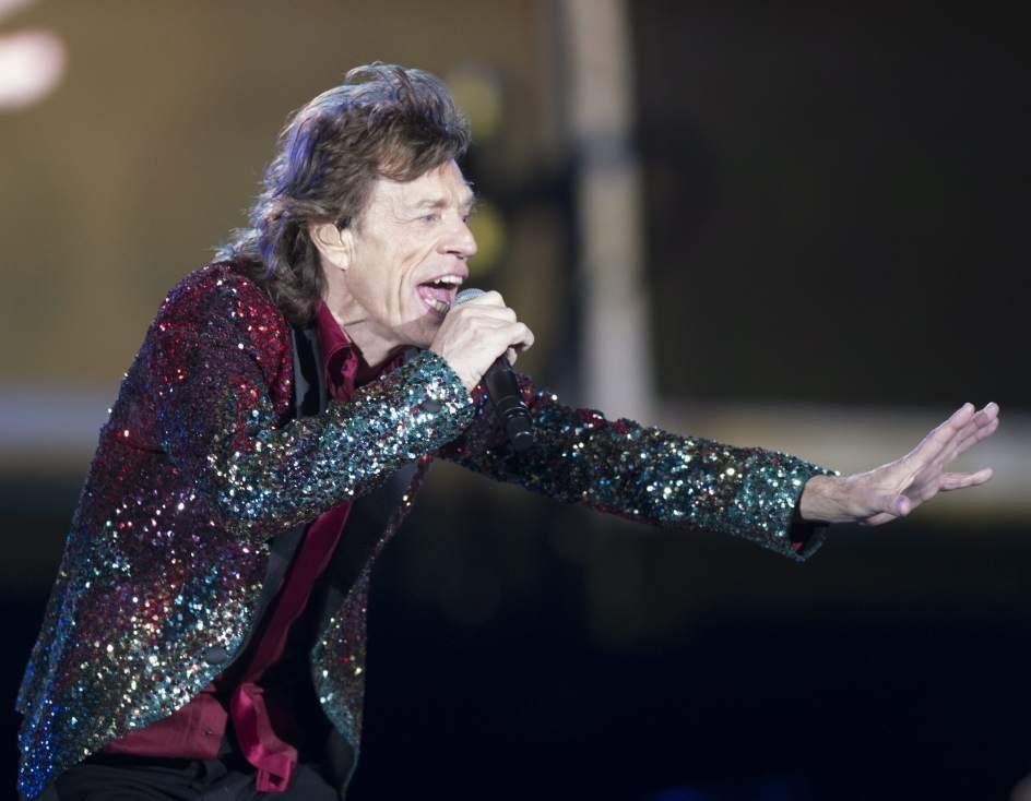 Mick Jagger 'no recuerda' haber escrito sus memorias pese a la existencia de copia