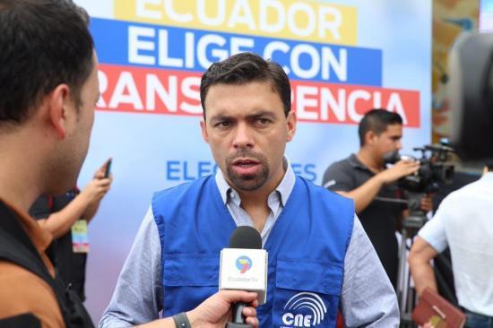 Casi 50.000 ecuatorianos están llamados a las urnas el domingo en Italia