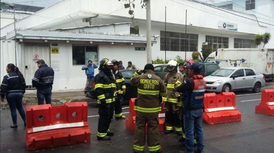 Otros 5 sobres explosivos habrían sido enviados en las últimas horas, según la policía