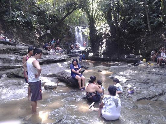 Cascada La Planchada se alista para la llegada de los turistas