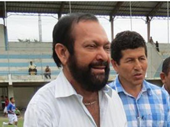 Se viene copa Hugo Cruz