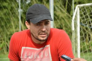 Iván Kaviedes podría jugar en segunda categoría