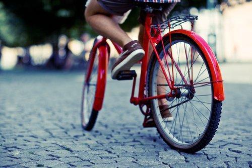 Detienen a un joven japonés tras recorrer 1.000 kilómetros en una bicicleta robada