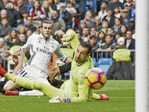 'Bale' la  pena esperar