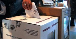 Consulte su lugar de votación