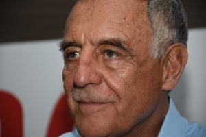 Paco Moncayo no apoyará a ningún candidato en caso de segunda vuelta