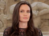 Entre lágrimas, Angelina Jolie habló por primera vez de su divorcio con Brad Pitt