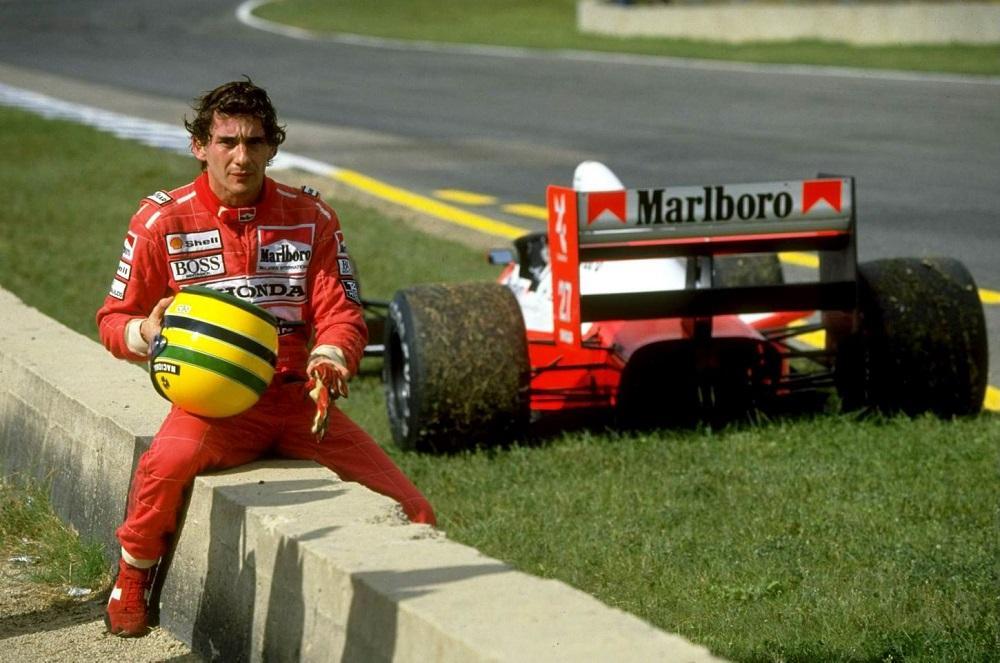 Vídeo inédito de la muerte de Ayrton Senna conmueve al mundo de la Fórmula 1