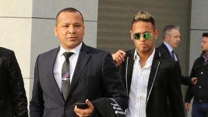 Confirmado el procesamiento de Neymar por corrupción en su fichaje