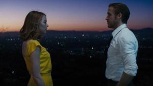 'La La Land', en busca de 'los cinco grandes'