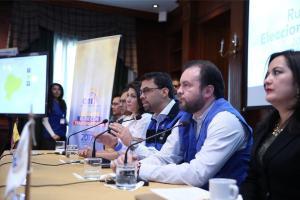 CNE entregará resultados oficiales de las elecciones en tres días