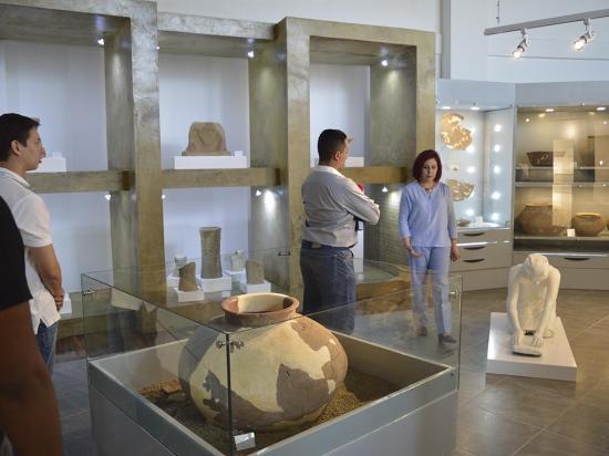 Museo Jaboncillo será imán cultural