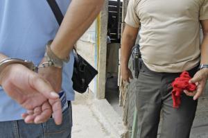Un hombre es detenido en Manta por intento de asesinato