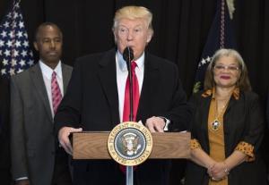 Trump apunta a la deportación masiva de inmigrantes indocumentados en EE.UU.