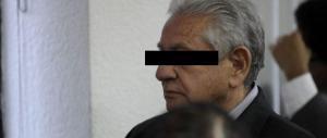 Fiscalía ratifica sentencia para Luis Ch.