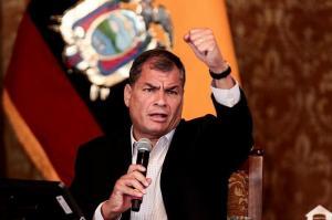 Correa: la 'derecha cavernaria' quiere atentar contra la integración regional