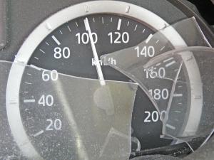 Tres heridos en dos accidentes de tránsito registados en Manta